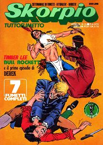 Skorpio - Anno 3 - Numero 13 (1979)
