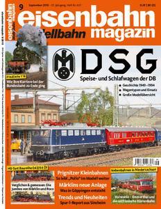 Eisenbahn Magazin – September 2019