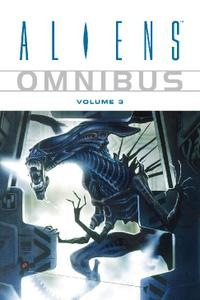 Dark Horse-Aliens Omnibus Vol 03 2008 Hybrid Comic eBook