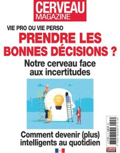 Cerveau Magazine - Mai-Juillet 2021
