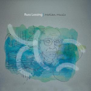Russ Lossing - Motian Music (2019) [Official Digital Download]