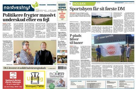 Nordvestnyt Holbæk Odsherred – 16. august 2019