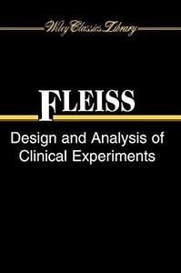 The Design and Analysis of Clinical Experiments