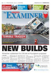 The Examiner - February 13, 2019