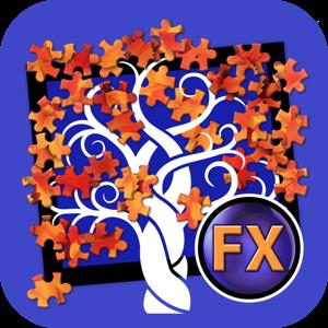 JixiPix PuzziPix Pro 1.0.12 macOS