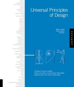 Universal Principles of Design (repost)