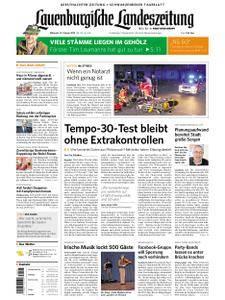 Lauenburgische Landeszeitung - 14. Februar 2018