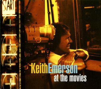 Keith Emerson - At The Movies (2005) 3CD Box Set [Re-Up]