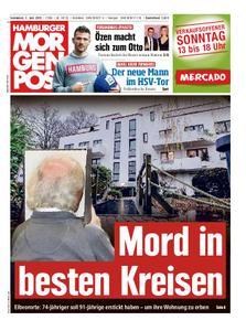 Hamburger Morgenpost – 01. Juni 2019