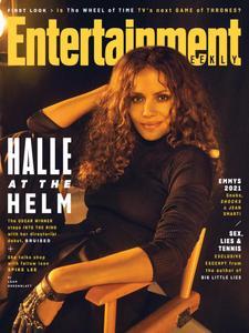 Entertainment Weekly - September 01, 2021
