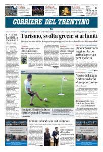Corriere del Trentino - 19 Luglio 2018