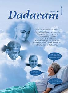 Dadavani English – June 2021