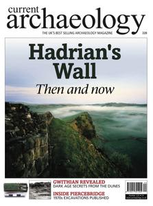 Current Archaeology - Issue 220