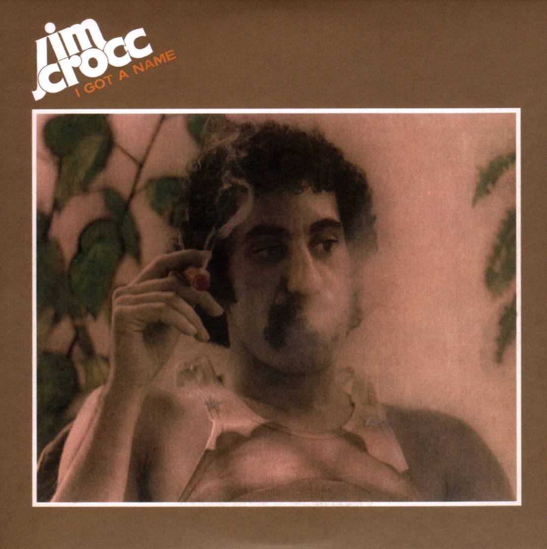 Jim Croce - The Studio Album Collection (1966-1973) {7 CD Box Set Limited Edition Edsel Records CROCEBOX01 rel 2015}