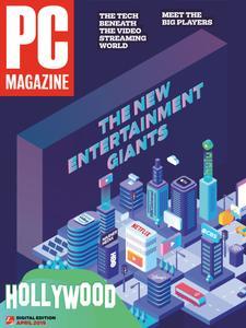 PC Magazine - April 2019