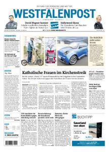 Westfalenpost Wetter - 10. Mai 2019