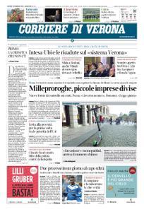 Corriere di Verona – 20 febbraio 2020