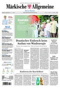 Märkische Allgemeine Dosse Kurier - 19. August 2019