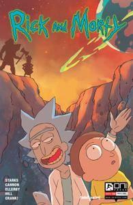 Rick and Morty 016 2016 digital dargh-Empire
