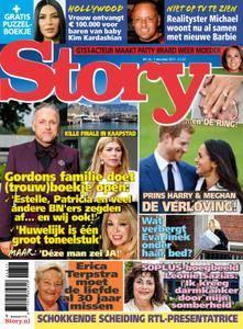 Story Netherlands - 05 december 2017