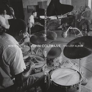 John Coltrane - Both Directions at Once: The Lost Album (Deluxe Edition) (2018) [Official Digital Download 24/192]