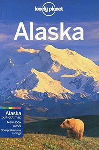 Lonely Planet Alaska (Repost)