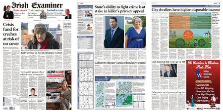Irish Examiner – December 17, 2019