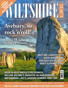 Wiltshire Life - September 2017