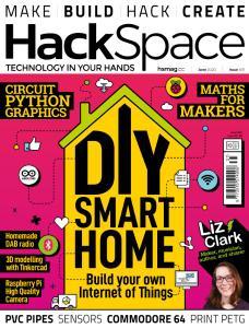HackSpace - June 2020