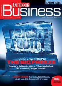 Outlook Business 23 December 2008