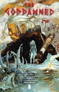 The Goddamned 005 2016 Digital Mephisto-Empire