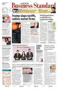 Business Standard - March 10, 2018