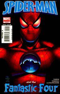 Spider-Man and the Fantastic Four 02