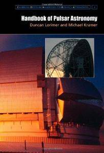Handbook of Pulsar Astronomy (Repost)