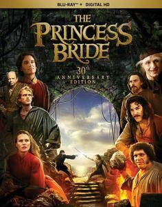 The Princess Bride (1987) + Extras [w/Commentaries]