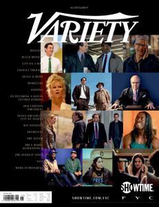 Variety – May 20, 2020