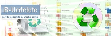 R-Undelete 5.0 Build 164588 Multilingual + Portable
