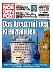 Hamburger Morgenpost – 14. Juli 2020