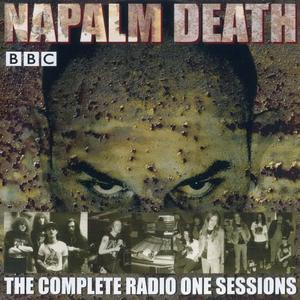 Napalm Death - The Complete Radio One Sessions (2000)