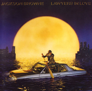 Jackson Browne - Lawyers in Love (1983) [Re-Up]