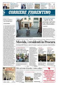 Corriere Fiorentino La Toscana – 15 luglio 2020