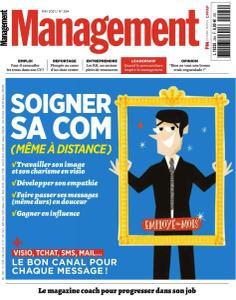 Management - Mai 2021