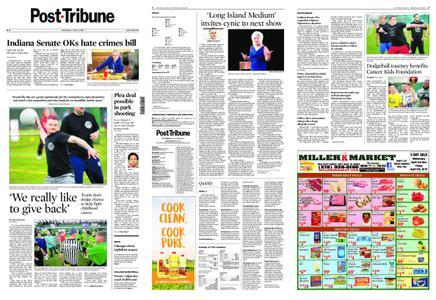 Post-Tribune – April 03, 2019