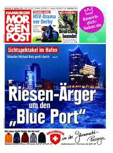 Hamburger Morgenpost – 12. September 2019