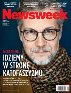 Newsweek Polska • 30 września 2019