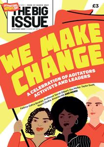 The Big Issue - March 01, 2021