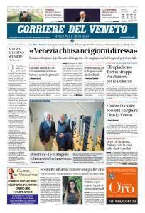 Corriere del Veneto Padova e Rovigo - 5 Aprile 2018