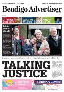 Bendigo Advertiser - May 18, 2018