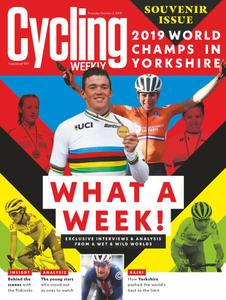 Cycling Weekly - October 03, 2019