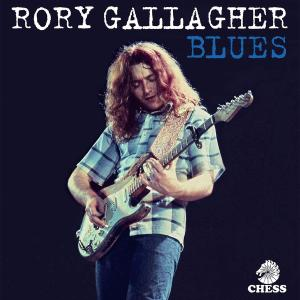 Rory Gallagher - Blues (Deluxe) (2019)